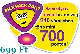 pick pack pont