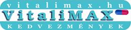 VitaliMax webáruház legtöbb kedvezmény