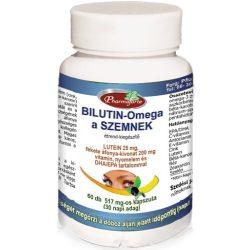 BILUTIN-Omega kapszula - 60 db