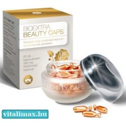 BIOEXTRA BEAUTY CAPS - 60 db