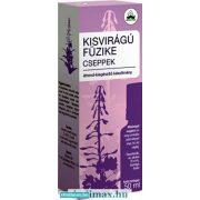 BIOEXTRA KISVIRÁGÚ FÜZIKE CSEPPEK - 50 ml