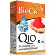 BioCo Q10 50 mg - 30 db