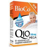 BioCo Q10 100 mg, MEGA - 30 db