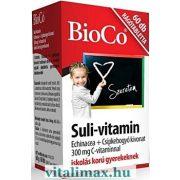 BioCo Suli vitamin - 60 db
