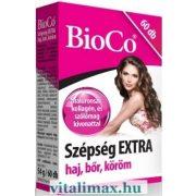 BioCo Szépség EXTRA - 60 tabletta
