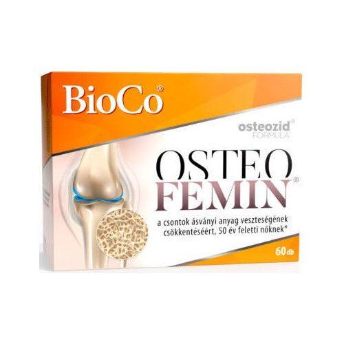 BioCo OSTEO FEMIN - 60 db