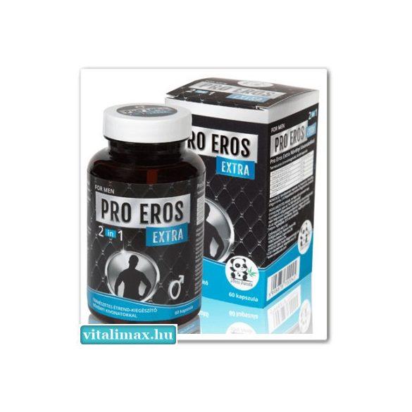 PRO EROS EXTRA 2 in 1 - 60 kapszula