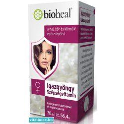 BIOHEAL IGAZGYÖNGY Szépségvitamin - 70 db