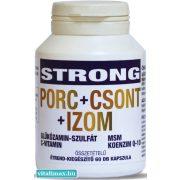 CELSUS STRONG PORC + CSONT + IZOM kapszula - 60 db