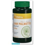 Vitaking Fűrészpálma (Saw palmetto) - 90 db