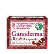Dr. Chen Ganoderma (Reishi) kapszula - 60 db