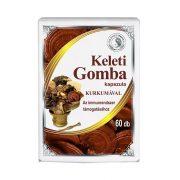 Dr. Chen Keleti Gomba kapszula - 60 db