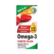 Dr. Chen Omega-3 FORTE PLUS - 105 db