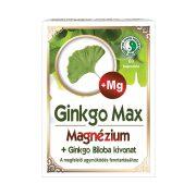 Dr. Chen Ginkgo Max - 60 db