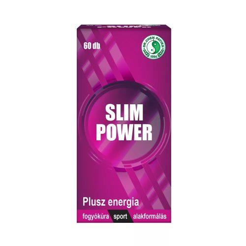 Dr. Chen Slim Power - 60 kapszula