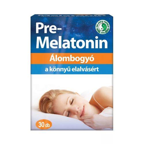 Pre-Melatonin Álombogyó - 30 db