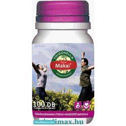 Dr. Makai Görögszéna kapszula - 100 db