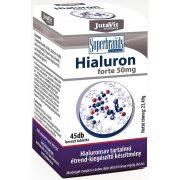 JutaVit Hialuron forte 50 mg - 45 tabletta
