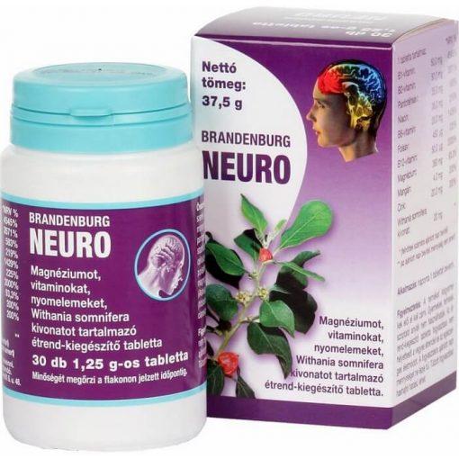 Brandenburg Neuro (Neuroptim) – 30 db