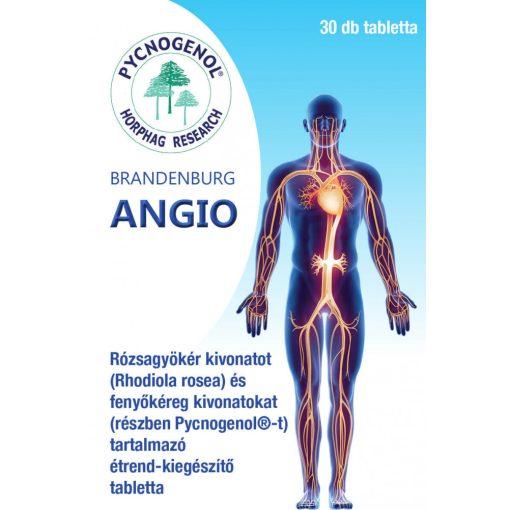 BRANDENBURG ANGIO - 30 db tabletta