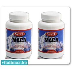 Grand VITAL Maca 500 mg - 2 doboz - 200 db