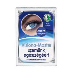 Dr. Chen Visiona mester - 60 db