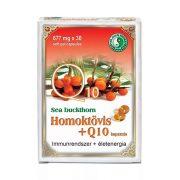 Dr. Chen Homoktövis + Q10 - 30 db