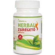 Netamin Herbal (weight loss) zsírégető - 30 db