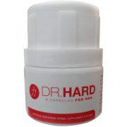Dr. Hard potencianövelő - 8 kapszula