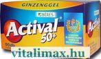 BÉRES Actival 50+ GINZENGGEL - 90 kapszula