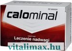 Calominal - 60 tabletta