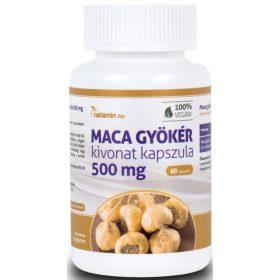 Netamin (amerikai) termékek