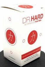 Dr, Hard 8