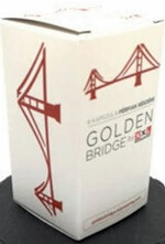 Golden Bridge 8
